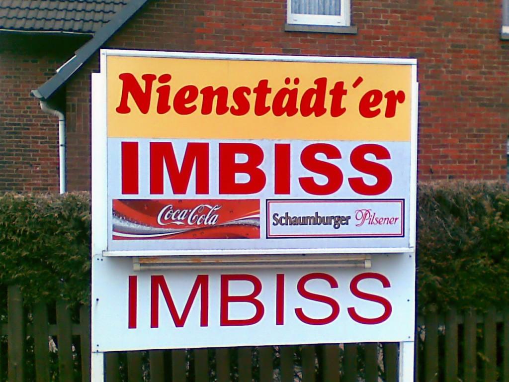 Nienstädter Imbiss