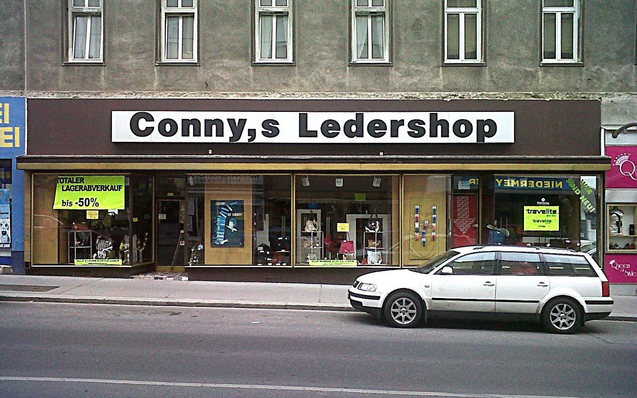 Conny,s Ledershop
