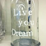"""""""Live You Dream"""" - Windlicht bei McGeiz."""